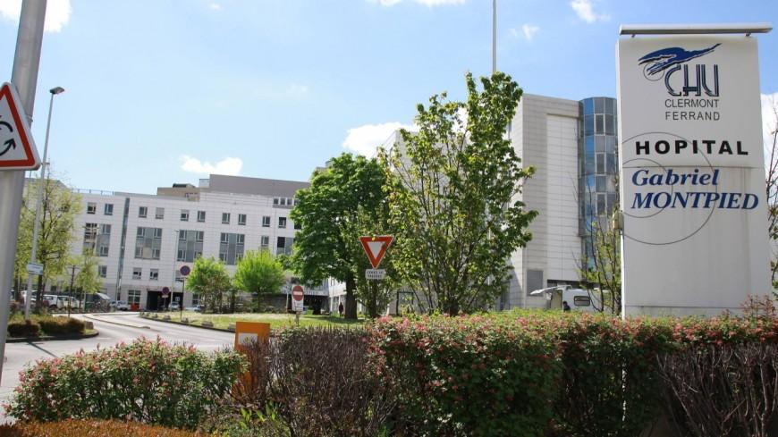Puy-de-Dôme : 3 premiers patients contaminés par le coronavirus