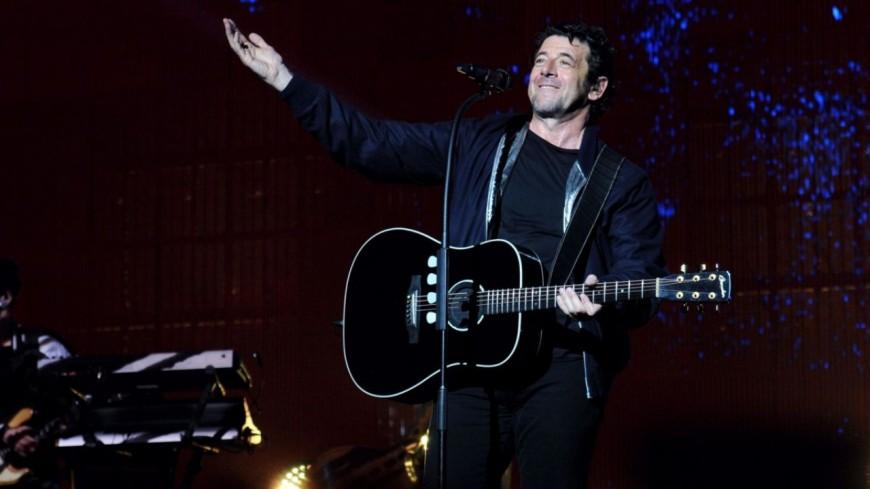 Auvergne : le concert de Patrick Bruel prévu en mai au Zénith d'Auvergne reporté en septembre