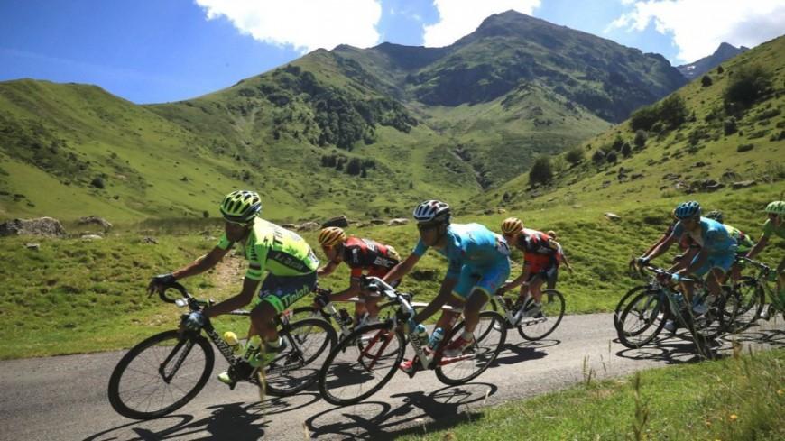 Tour de France 2020 : La 13e étape, une étape 100% auvergnate.