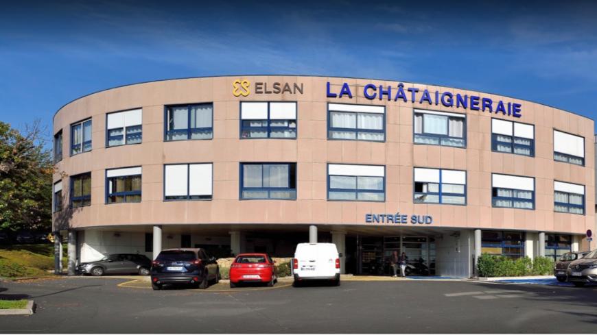 Beaumont : La Châtaigneraie classé parmi les meilleurs établissements de santé français