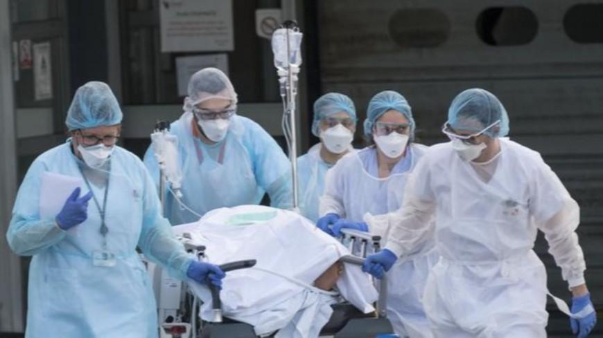 Un premier décès dû au coronavirus en Auvergne
