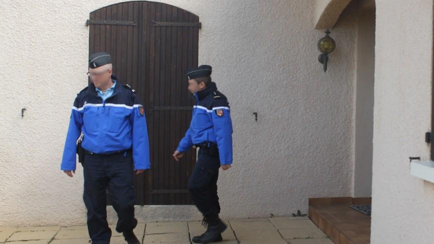 Attention aux cambrioleurs qui profitent du confinement dans le Puy-de-Dôme !
