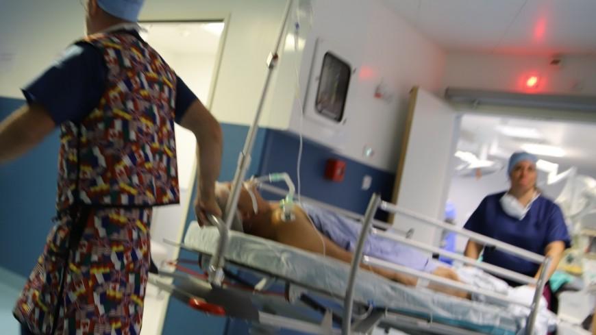 Coronavirus : les accès au CHU de Clermont-Ferrand désormais limités