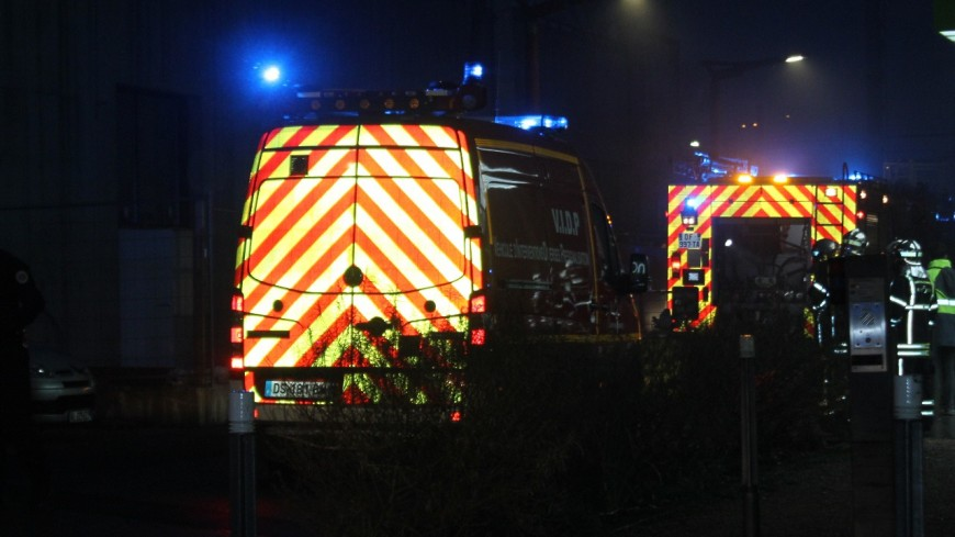 Puy-de-Dôme : un couvre-feu à Cunlhat après l'incendie de l'école