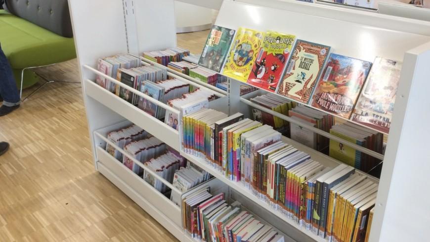 La bibliothèque numérique de Clermont Auvergne Métropole en accès gratuit