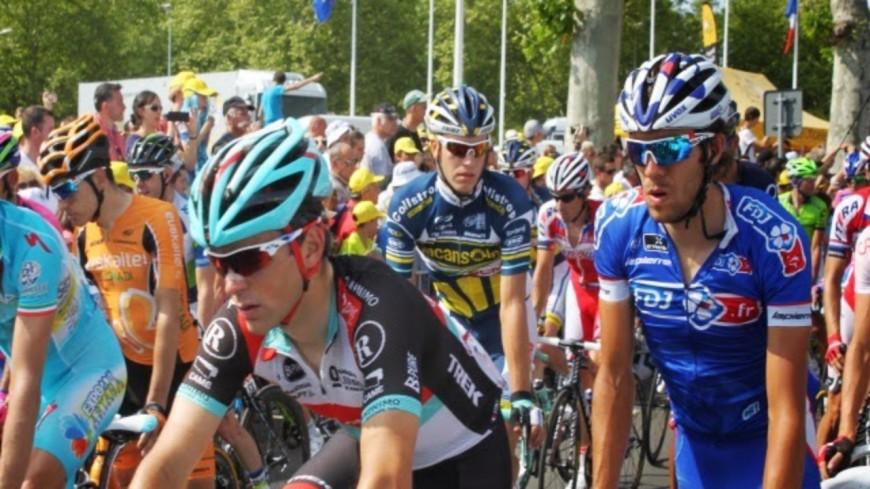 Critérium du Dauphiné : le départ de Clermont-Ferrand se fera le 12 août