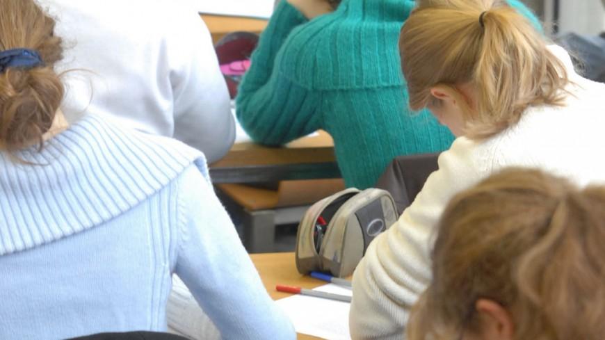 Réouverture des collèges du Puy-de-Dôme : 30% d'élèves présents
