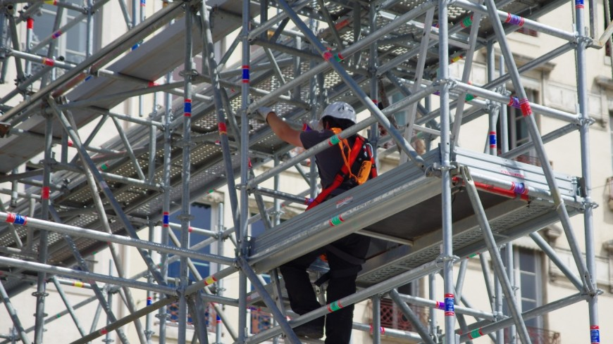 Clermont-Ferrand : six mois de retard pour les travaux du siège de Michelin ?