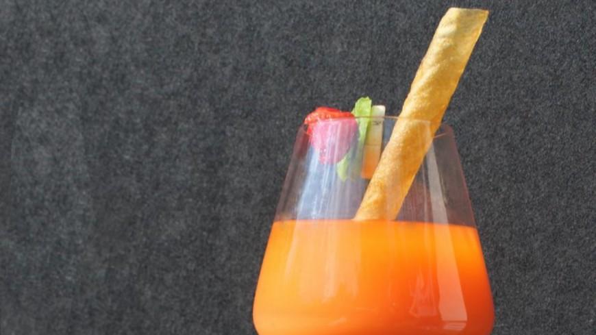 Des pailles comestibles inventées par trois étudiantes clermontoises