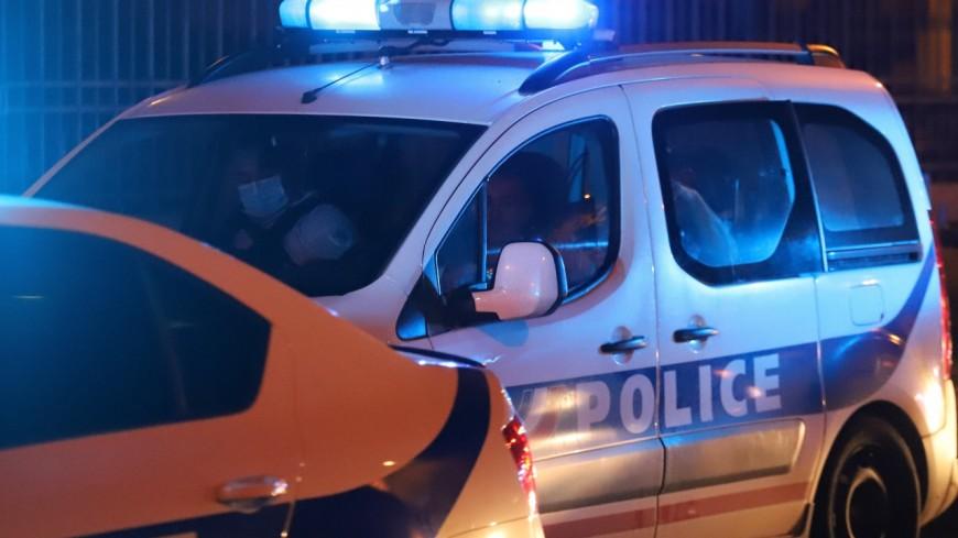 Clermont : elle laisse son enfant livré à lui-même puis agresse les policiers