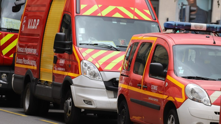 Clermont-Ferrand : un appartement détruit à cause d'un feu de cuisine