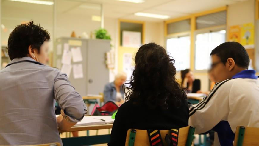 Cournon : un cas de Covid-19 à l'école, l'établissement reste ouvert