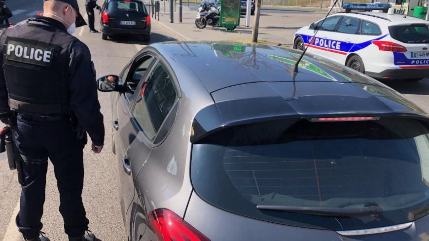 Clermont-Ferrand : contrôlé à 143 km/h sur une route limitée à 50 km/h