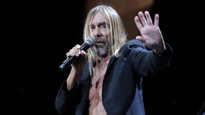Clermont-Ferrand : Iggy Pop ne chantera pas à la Coopérative de Mai