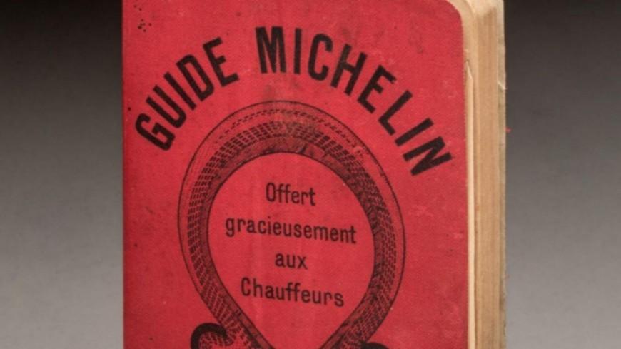 Clermont-Ferrand : le guide Michelin de 1900 vendu 26 500 euros !
