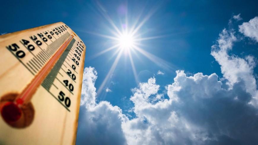 Clermont-Ferrand : deuxième pic de chaleur en fin de semaine