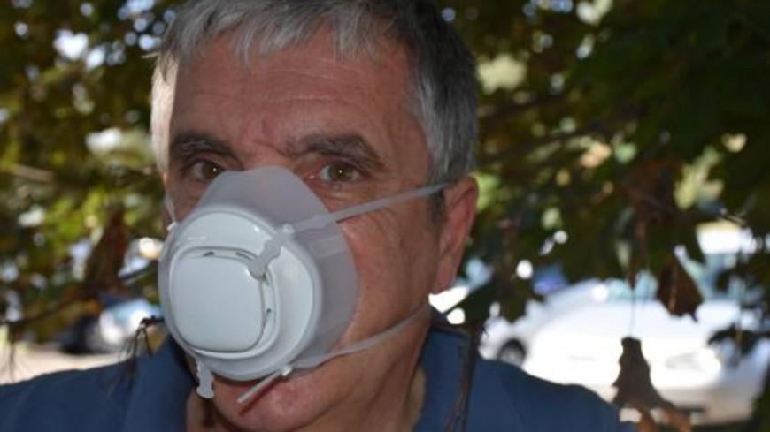 L'entreprise clermontoise OC Médical veut produire des masques ventilés