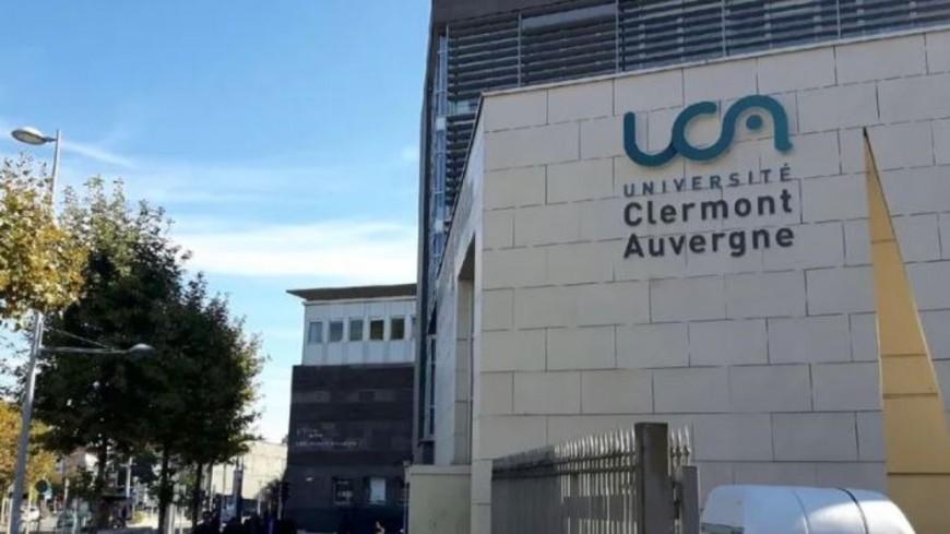 Le président de l'Université Clermont Auvergne annonce une rentrée pleine d'incertitudes