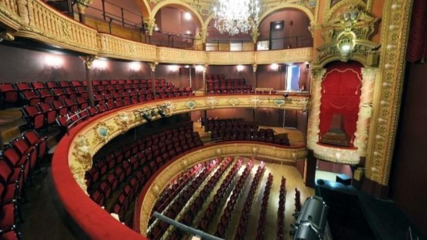 Clermont-Ferrand : les théâtres s'inquiètent pour leur rentrée