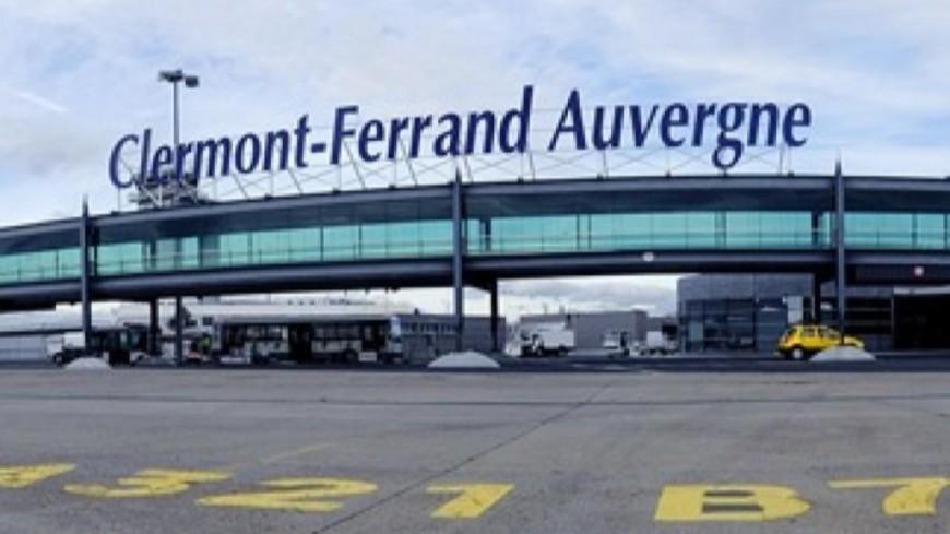 Les vols Clermont-Orly reprendront à compter du 14 septembre
