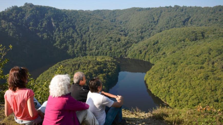 Massif du Sancy : une fréquentation touristique et estivale satisfaisante