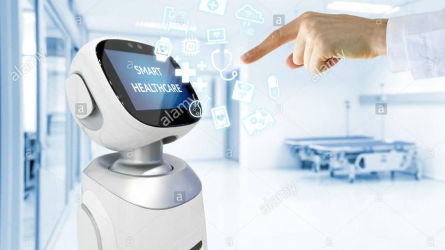 Allier, quand la robotique s'invite en bloc opératoire