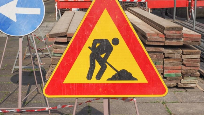 Vichy en travaux : les zones concernées pour la semaine du 14 septembre