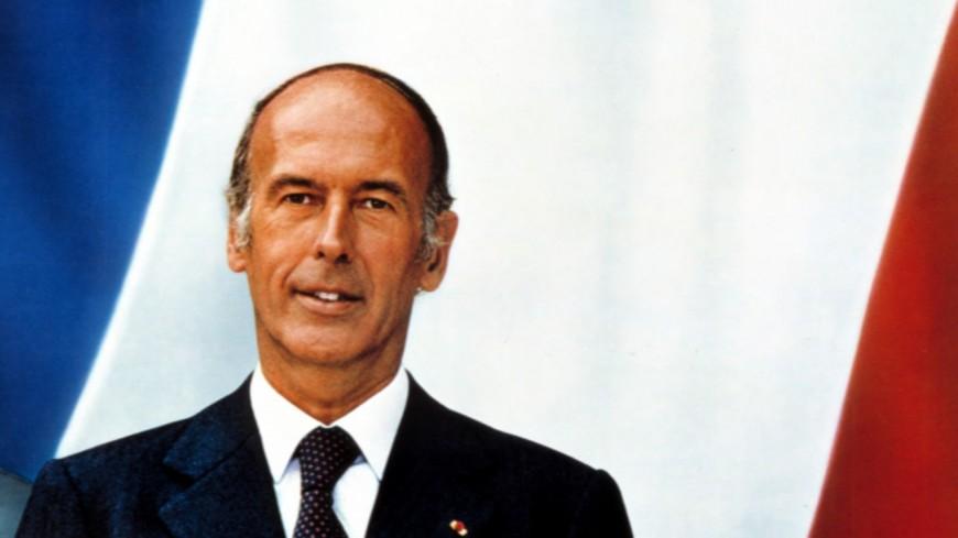 Valéry Giscard d'Estaing  se porte bien