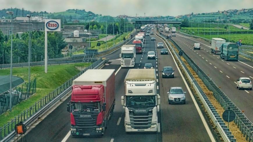 L'autoroute A79 sera équipée d'un péage sans barrière d'ici 2022