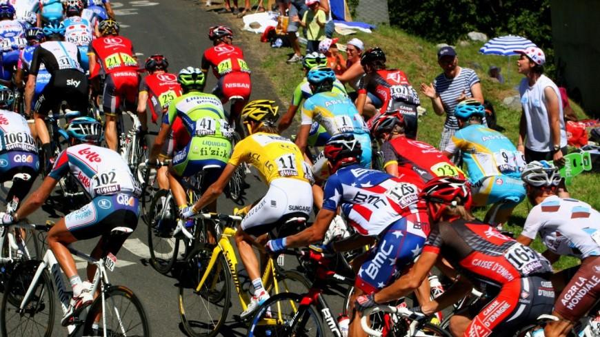 Le puy de Dôme comme idée d'étape pour le Tour de France 2024
