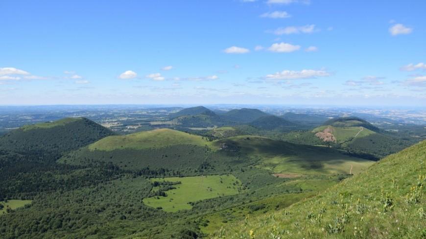 Un bilan touristique plus que satisfaisant pour la saison estivale en Auvergne