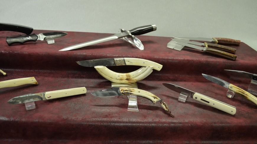 Un musée de la coutellerie bientôt installé au Qatar