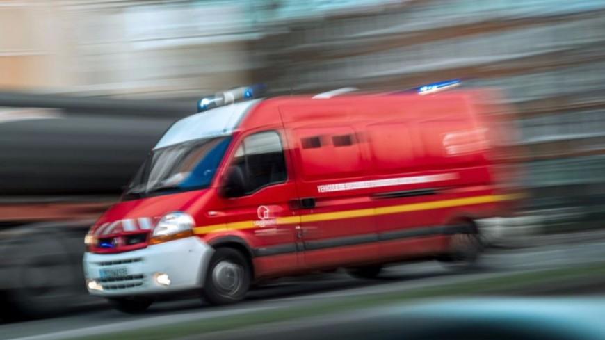 Puy-de-Dôme : un accident mortel à Romagnat