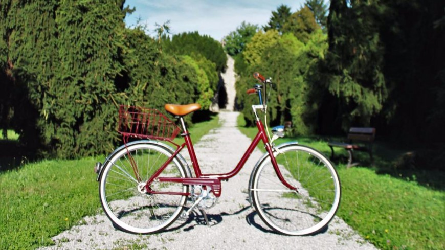 Issoire se transforme pour les vélos