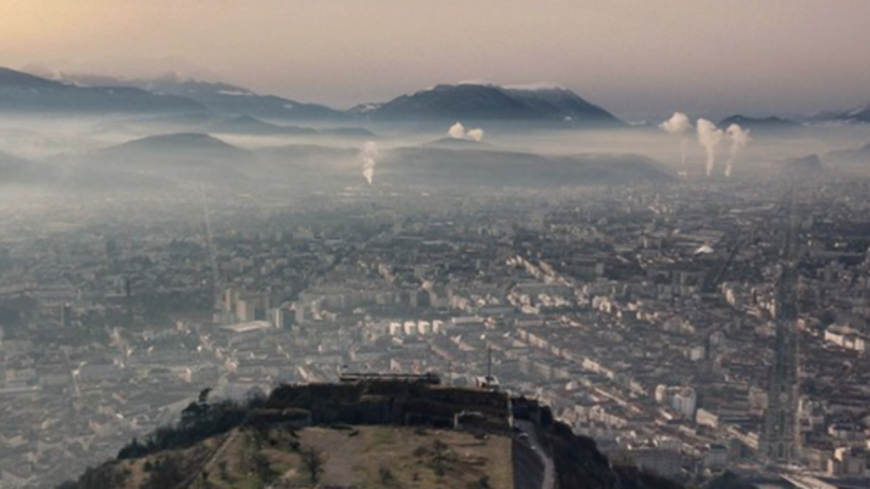Auvergne-Rhône-Alpes : les seuils d'alerte pollution changent en 2021