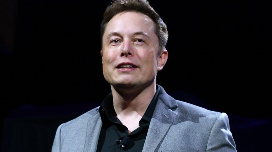 Elon Musk est désormais l'homme le plus riche du monde