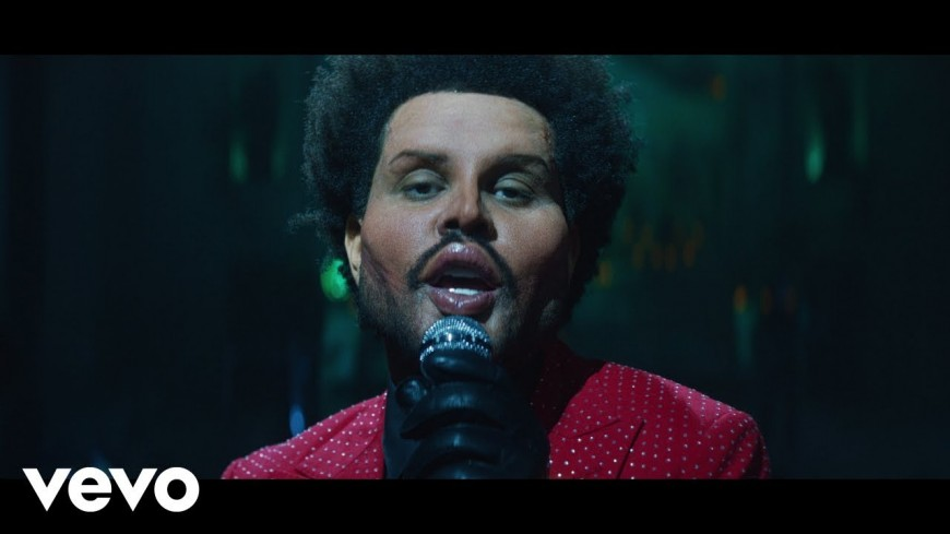 The Weeknd, métamorphosé dans son clip «Save Your Tears» (vidéo)