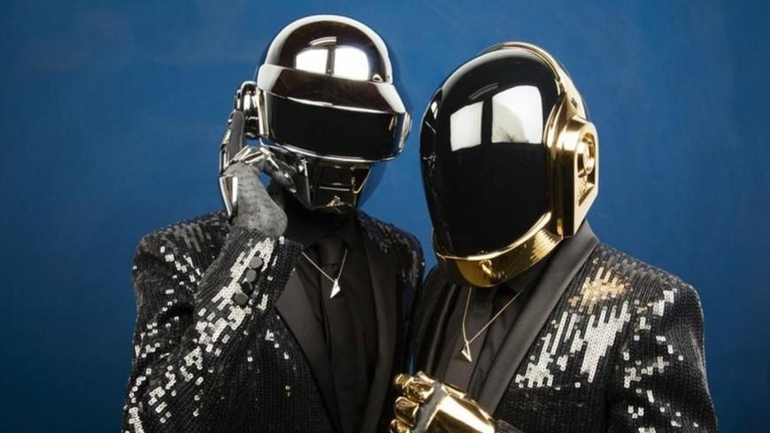 Le duo français iconique Daft Punk se sépare