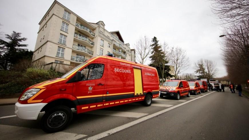 Un accident de voiture mortel à Verneugheol (Puy-de-Dôme)