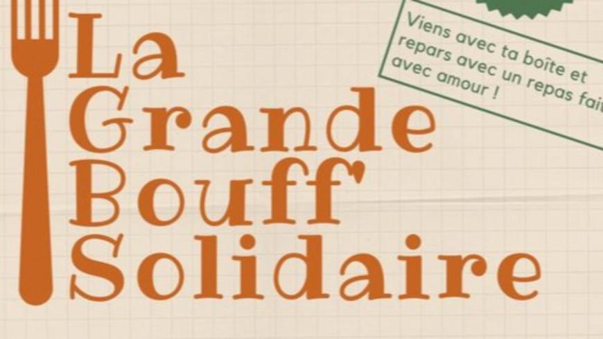 Quatrième édition pour la Grande Bouff' Solidaire