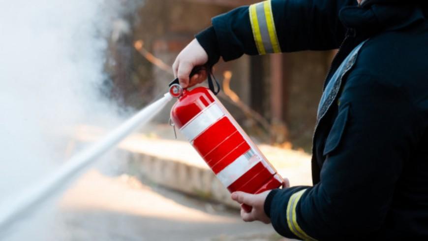 Issoire : point sur l'incendie du site Praxy Centre