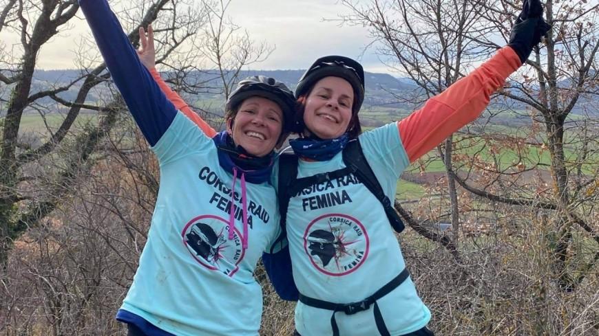 Corsica Raid Femina : un raid éco-responsable et solidaire