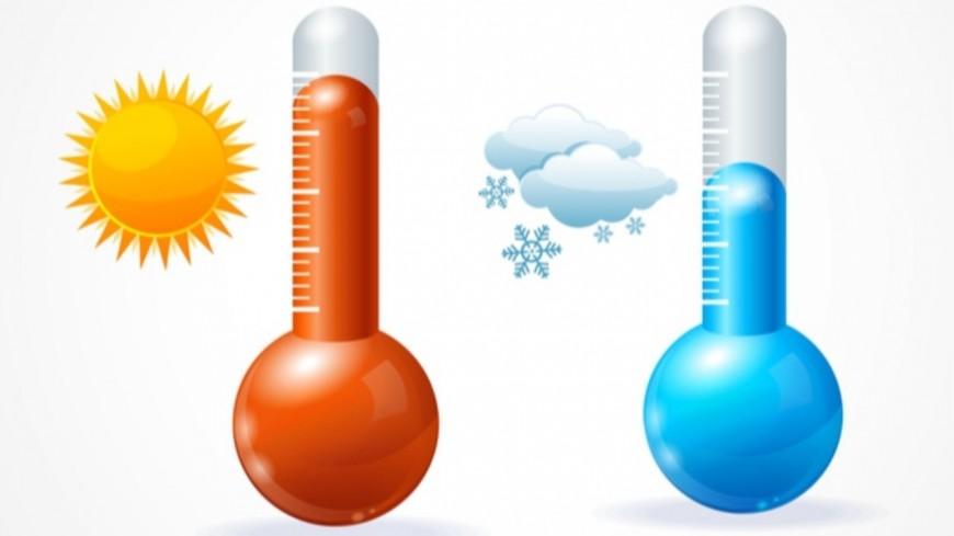 Chutes de températures : des conséquences sur le long terme