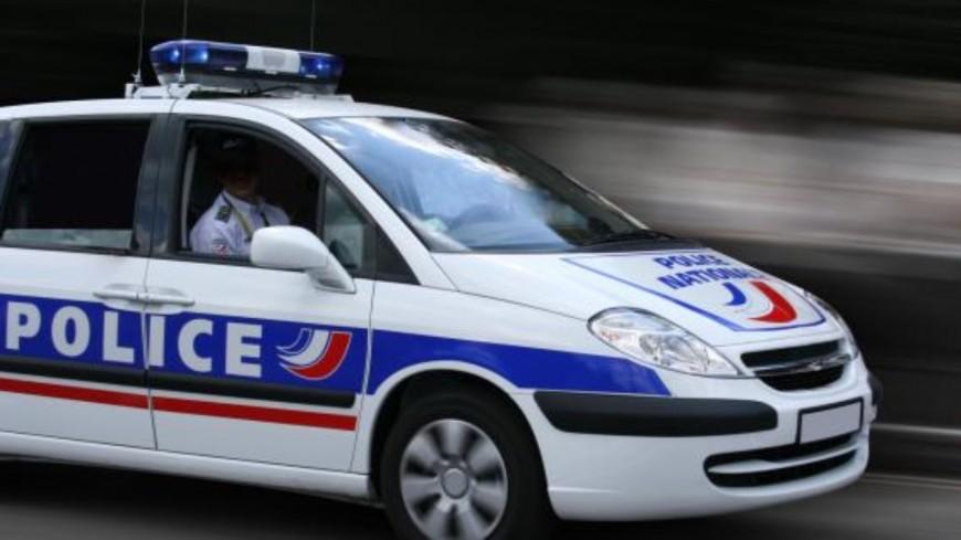 ISSOIRE - Un conducteur roule à 137 km/h en pleine ville !
