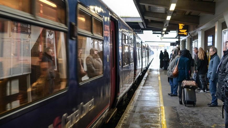 Clermont-Paris : une augmentation du nombre de trains pour mai