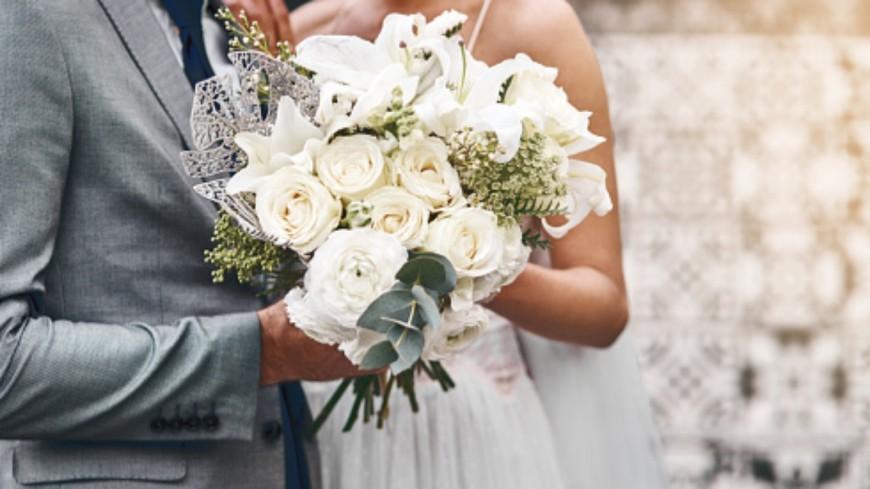 Cérémonies de mariages : autorisées dès le 19 mai 2021