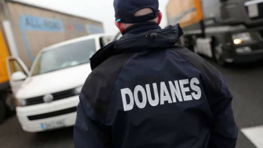 Puy-de-Dôme - Un camion espagnol transportant 200kg de cannabis intercepté