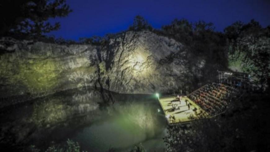 15ème édition du festival du Volcan de Montpeloux