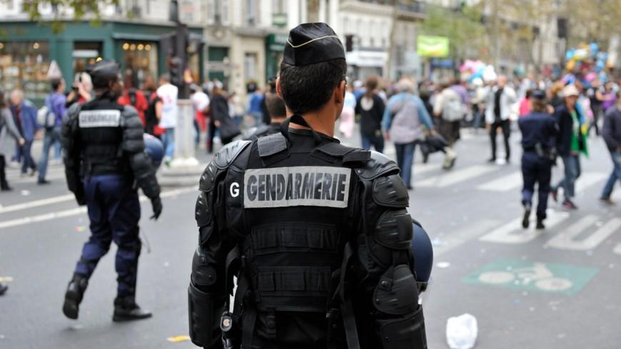 Ambert - Des manifestants se sont introduits dans la sous-préfecture