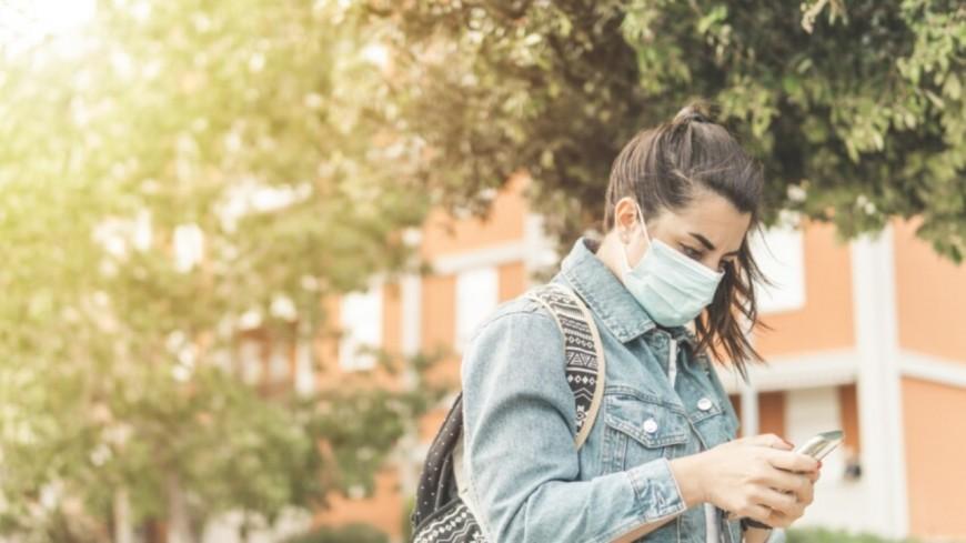 PUY-DE-DOME - Le masque reste obligatoire en extérieur dans plusieurs cas
